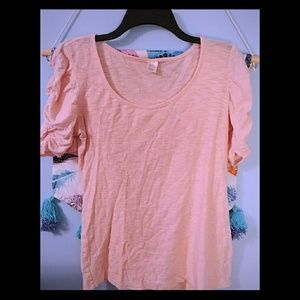 Tops - Pretty in Pink Tee
